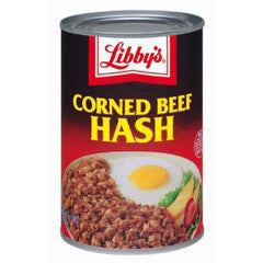LIBBY'S CORN BEEF HASH