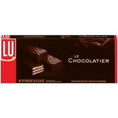 LU EUROPEAN BISCUITS LE CHOCOLATIER