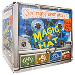 MAGIC HAT SPRING VARIETY PACK