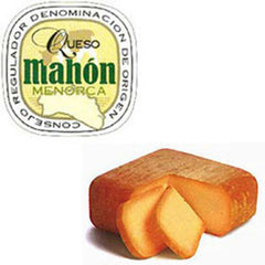 MAHON COW MILK CHEESE FROM SPAIN