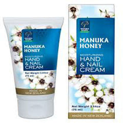 MANUKA HONEY HAND & NAIL CREAM