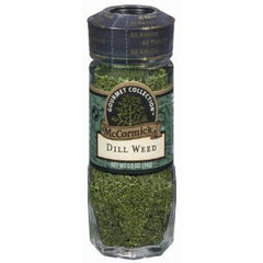 MCCORMICK GOURMET DILL WEED