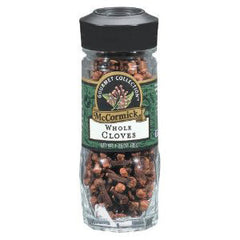 MCCORMICK GOURMET WHOLE CLOVES