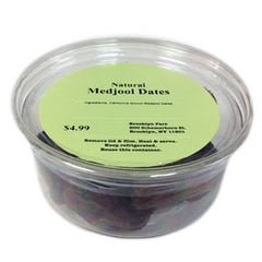 BROOKLYN FARE NATURAL MEDJOOL DATES
