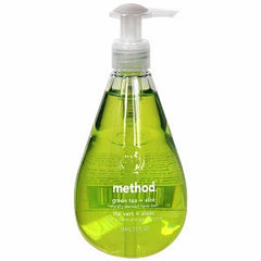 METHOD GREEN TEA+ ALOE HAND WASH