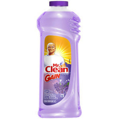 MR CLEAN WITH GAIN LAVENDER SCENT POWERFUL MULTI-SURFACE CLEANING