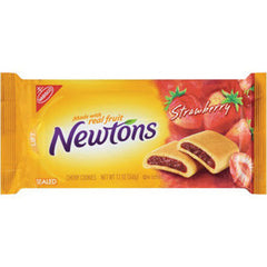NABISCO NEWTONS STRAWBERRY