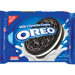 NABISCO TRIPLE DOUBLE OREO COOKIES