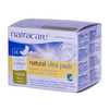 NATRACARE ORGANIC COTTON TAMPONS - REGULAR