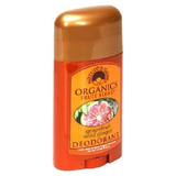NATURE'S GATE DEODORANT GRAPEFRUIT AND WILD GINGER