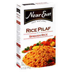 NEAR EAST RICE PILAF LENTIL