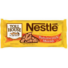 NESTLE BUTTERSCOTCH MORSEL