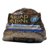 BREAD ALONE ORGANIC FRENCH SOURDOUGH