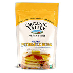 ORGANIC VALLEY ORGANIC BUTTERMILK BLEND FOR COOKING & BAKING