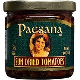 PAESANA SUN DRIED TOMATOESS