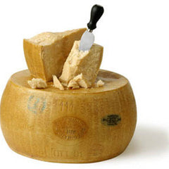 PARMIGIANO REGGIANO CHEESE AGED 24 MONTH