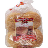 PEPPERIDGE FARM CLASSIC SANDWICH
