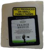 PRAIRIE BREEZE CHEDDAR CHEESE