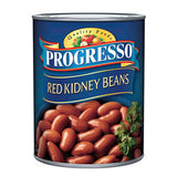 PROGRESSO RED KIDNEY BEANS