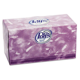 PUFFS REGULAR FACIAL TISSUE