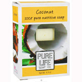 PURE LIFE COCONUT SOAP