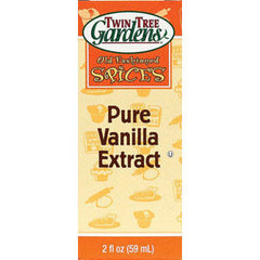 TWIN TREE PURE VANILLA EXTRACT