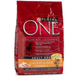 PURINA ONE CHICKEN & RICE