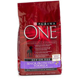 PURINA ONE SENIOR DOG FOOD