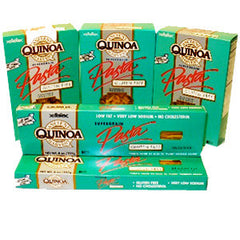 ANCIENT HARVEST QUINOA SUPER GRAIN PASTA GLUTEN FREE ROTELLE