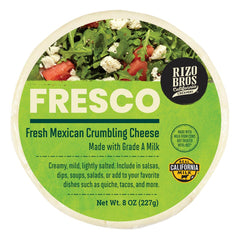FRESCO CHEESE