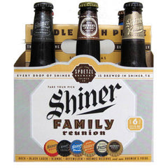 SHINER FAMILY REUNION