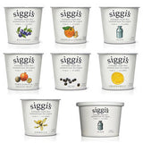 SIGGI'S 0% PLAIN YOGURT