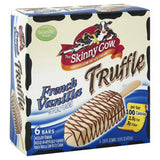 SKINNY COW FRENCH VANILLA TRUFFLE BAR
