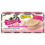 SKINNY COW LOW FAT STRAWBERRY SHORTCAKE SANDWICH