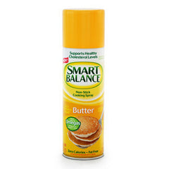 SMART BALANCE BUTTER NON-STICK COOKING SPRAY