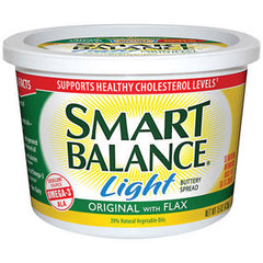 SMART BALANCE LIGHT SPREAD