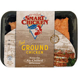 ORGANIC SMART CHICKEN GROUND CHICKEN 95-5