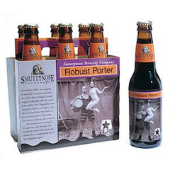 SMUTTHYNOSE ROBUST PORTER BEER - 6 PACK