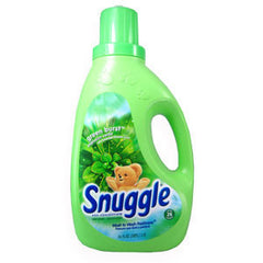 SNUGGLE FABRIC SOFTENER CUDDLE