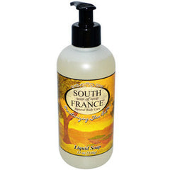 SOUTH OF FRANCE MOISTURIZING SHEA BUTTER HAND SOAP