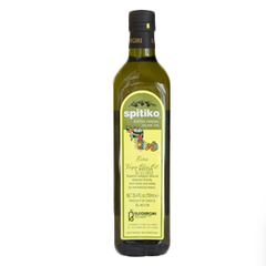 SPITIKO EXTRA VIRGIN OLIVE OIL
