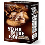 SUGAR IN THE RAW SWEETENER PACKET