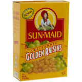 SUN MAID GOLDEN RAISIN
