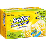 SWIFFER 360 DUSTERS 6 CT