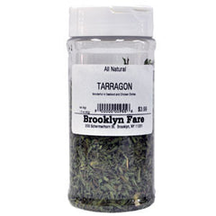 BROOKLYN FARE ALL NATURAL TARRAGON
