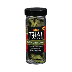 THAI KITCHEN KAFFIR LIME LEAVES - ALL NATURAL