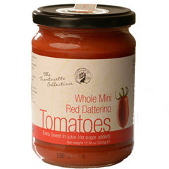 THE TRENTASETTE COLLECTION WHOLE MINI RED DATTERINO TOMATOES