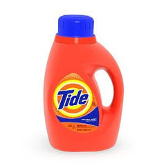 TIDE 2 X ULTRA ORIGINAL SCENT DETERGENT - 32 LOADS