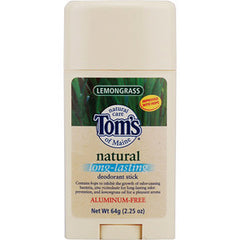 TOM'S LEMONGRASS DEODORANT