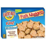 EARTH'S BEST KIDZ ALL NATURAL FISH NUGGETS